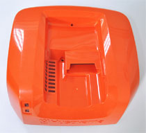 ABS molded part