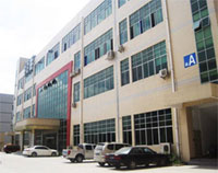 Aco Mold Co Ltd Factory