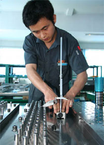 Mold Maker, China Plastic Injection Mould Makers