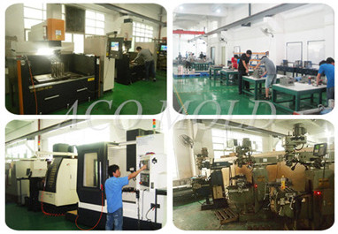 Mold Making, Plastic Injection Mould Manufacturing