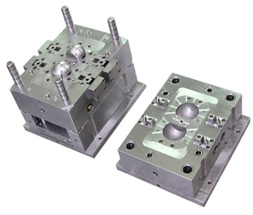 Image result for Injection Mold Maker