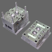 Mold Tooling, Plastic Injection Mould Tooling